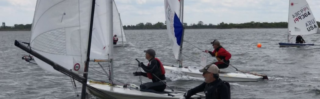 Spring Race Series, Race 3, photo courtesy David Cripton