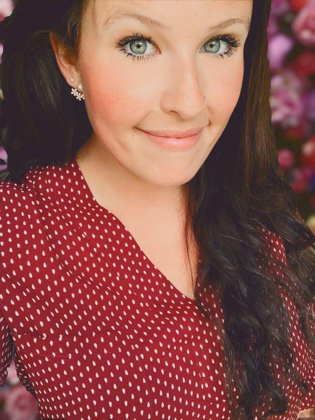 Meet Lauren Jensen!