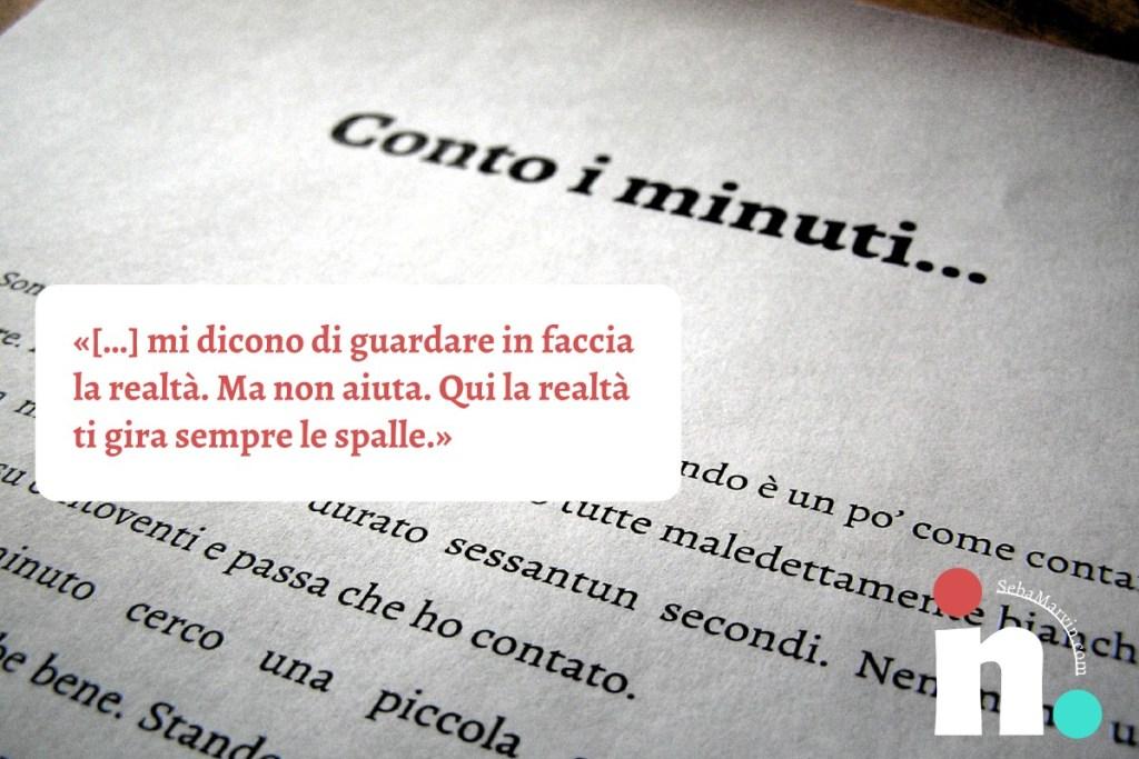 CitazioneMinuti