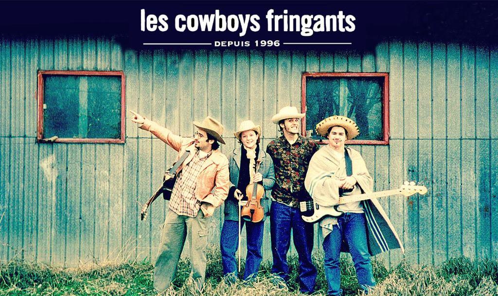 CowboysFringants