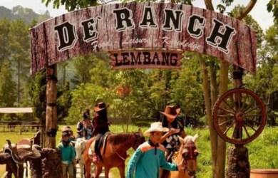 Berwisata di De Ranch