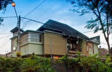 Guesthouse di Bandung