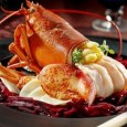 Makan Lobster di Restoran Bandung