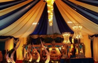 Penyewaan Alat Pesta di Bandung
