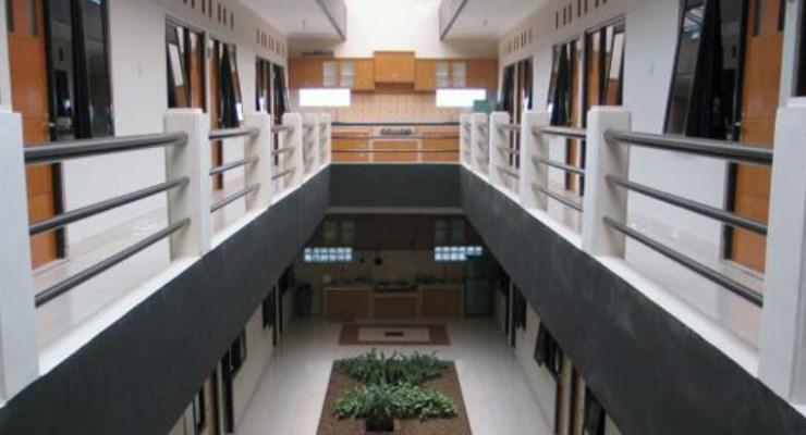 Rumah Kost di Tamansari Bandung