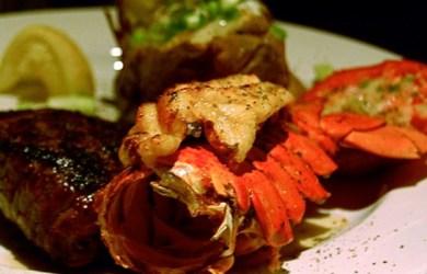 Tempat Makan Lobster Bandung
