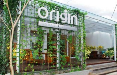 Tempat Makan Origin di Bandung