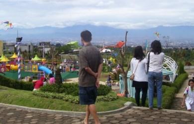 Wisata Bandung Murah