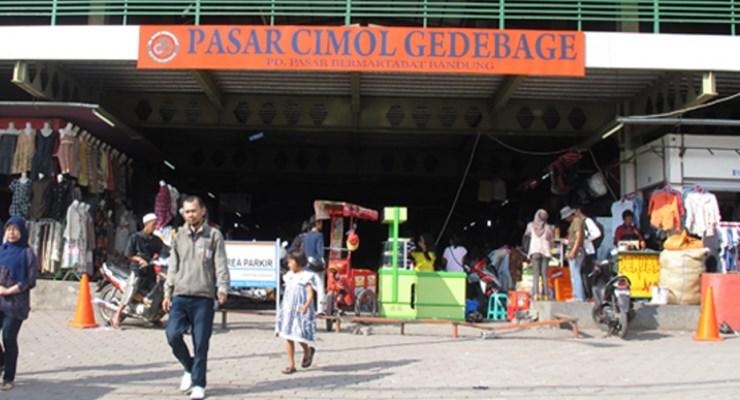 Wisata Bandung Timur