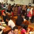 Wisata Kuliner Bandung Kota