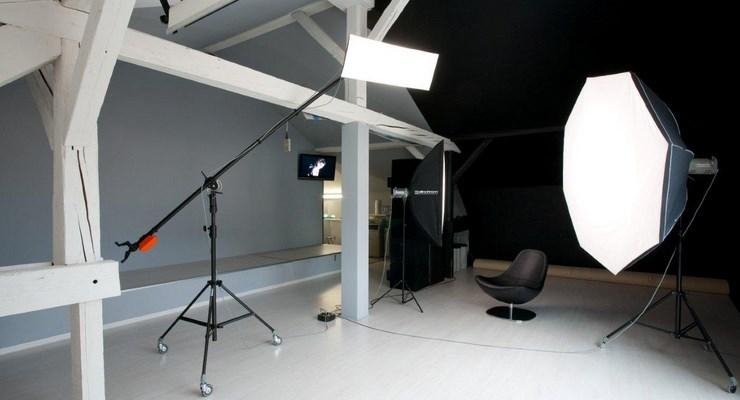 Studio Foto Di Bandung