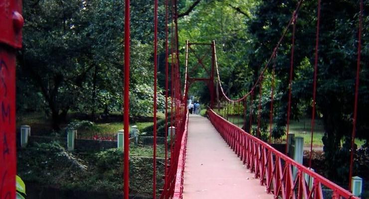 Tempat Menarik Di Kebun Raya Bogor