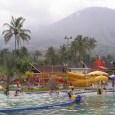 Wisata Taman Air Sabda Alam Garut