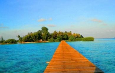 Keindahan Tempat Wisata Jawa Barat
