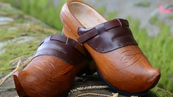 French Clogs