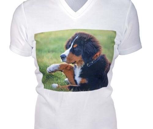 t-shirt_dames of heren