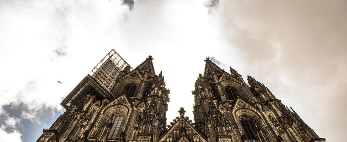 Die Kirchensteuer – überall
