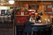 Chelsea Market Restaurants