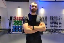 Sebastian Chudziak - trener, edukator