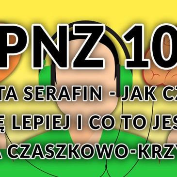 Podcast Na Zdrowie #010: Beata Serafin – jak czuć się lepiej i co to jest terapia czaszkowo-krzyżowa?