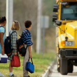 Keep your little bus riders safe!
