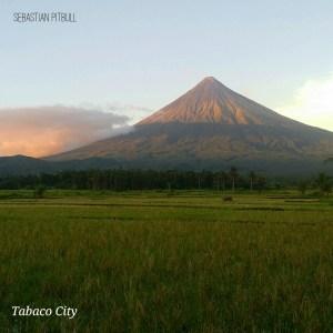 A Traveler's Mayon 360