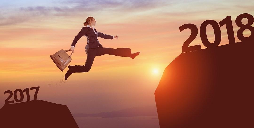 Cum sa devii Antreprenor de succes in 2018!