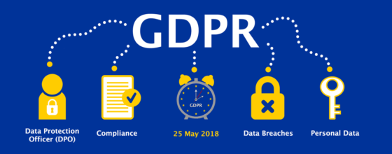 GDPR 2018 – Sfaturi practice