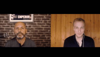 Covid podcast Ivor Cummins and Sebastian Rushworth
