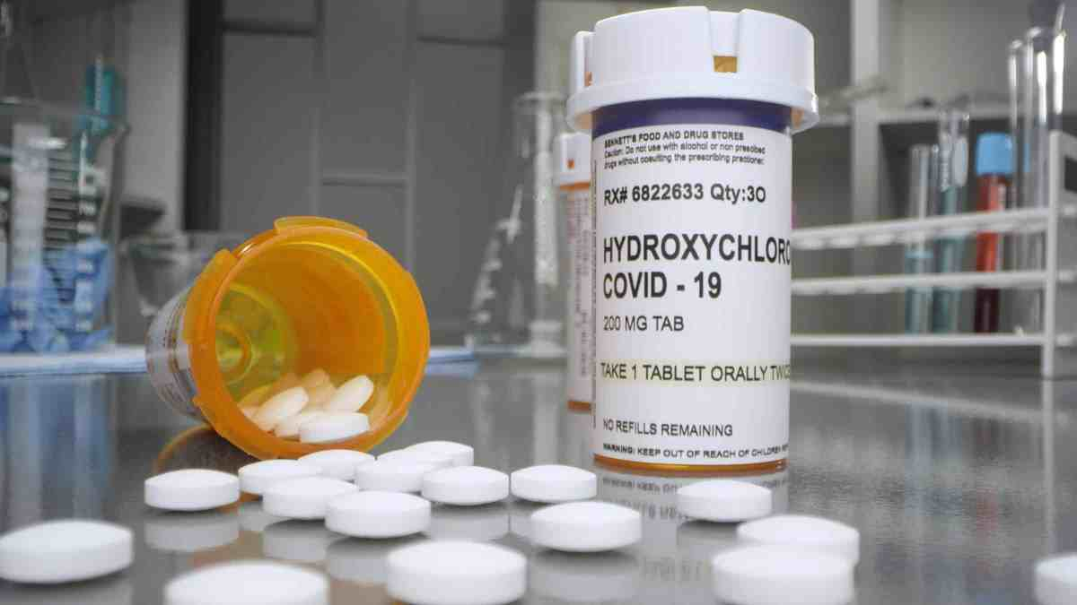 Hydroxychloroquine for covid: Lifesaving or useless?