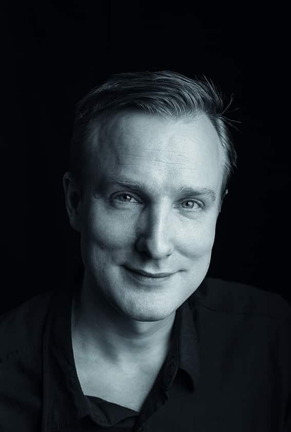 Sebastian Rushworth