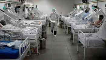 ICU oxygen therapy