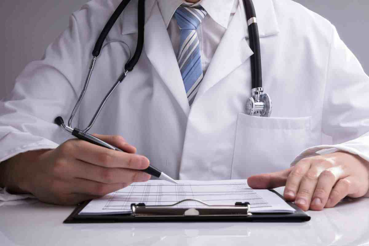 Are regular health checks good for you?