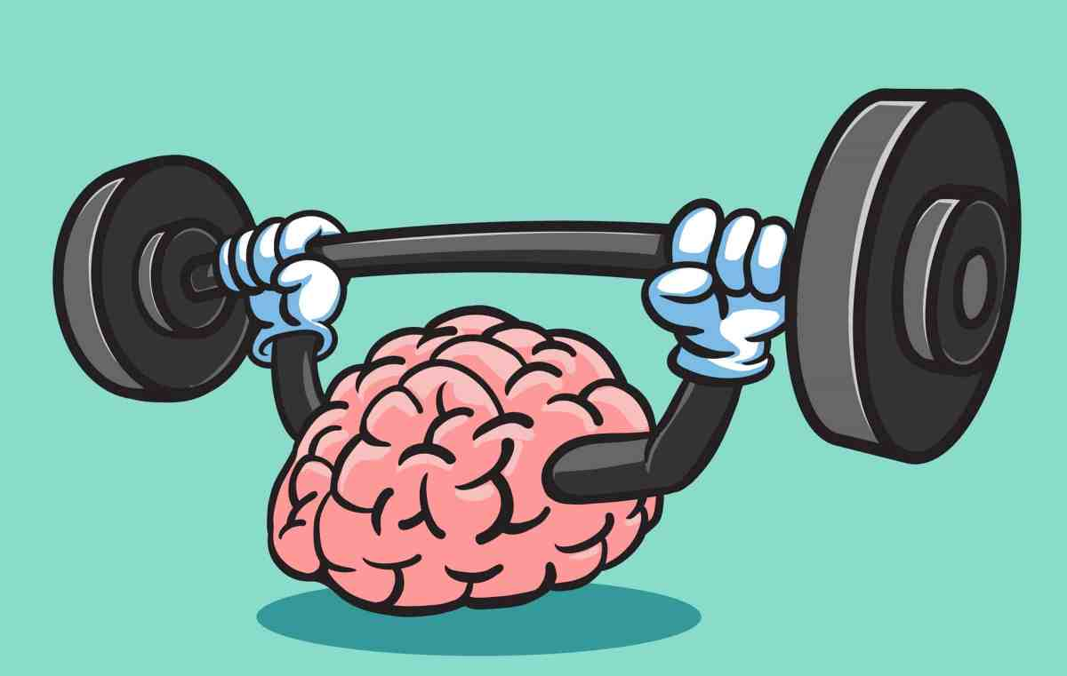 Does exercise improve cognitive function?