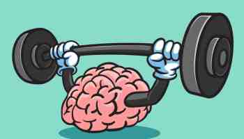 weight lifting brain exercise cognitive function