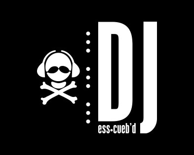 DJ ess cueb'd logo