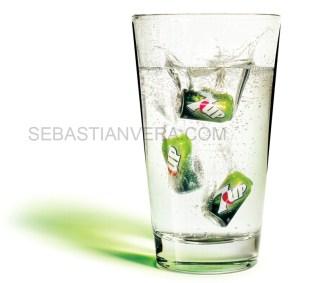 7up Vaso
