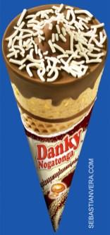 Danky Nogatonga