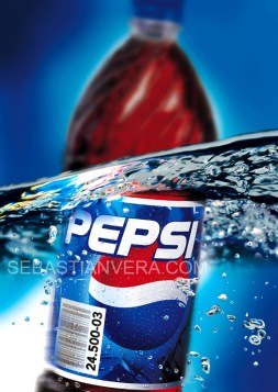 Pepsi Ola