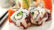sushi pulpo