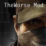 Améliorer les graphismes de Watch Dogs TheWorseMod