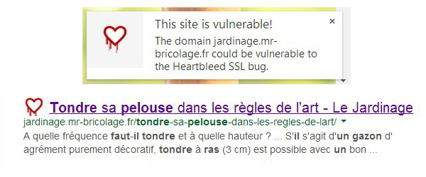 Heartbleed La méchante faille OpenSSL MrBricolage