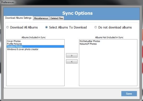 Les meilleurs logiciels 2013 Internet - Drop N Sync