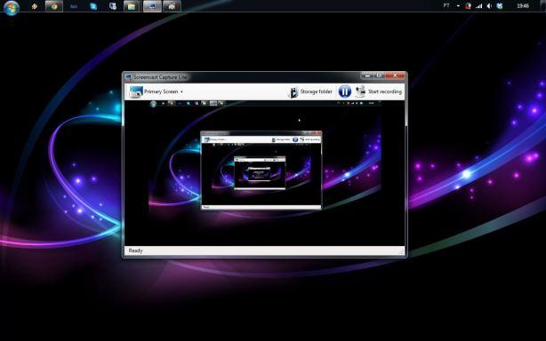 Les meilleurs logiciels 2013 Multimedia - Screencast Capture Lite