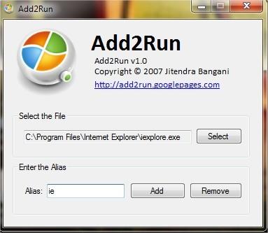 Les meilleurs logiciels 2013 Systeme - Add2Run