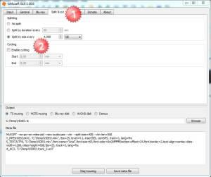 Multimedia-ConversionMKV-TsMuxer06 lire un mkv