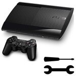 PS3 Collection Tools Aldo