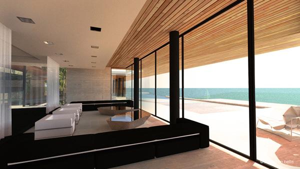 Interieur Villa D S Belle Architecte Intrieur