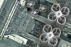 drone-matternet