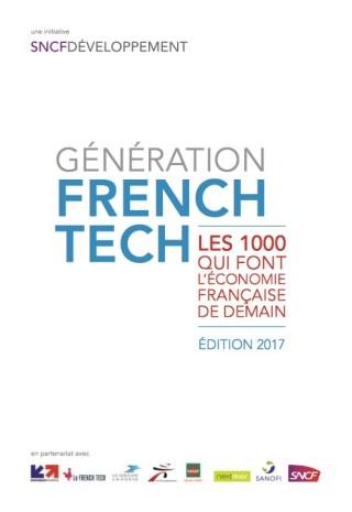 Les 1000 qui font l'économie française de demain